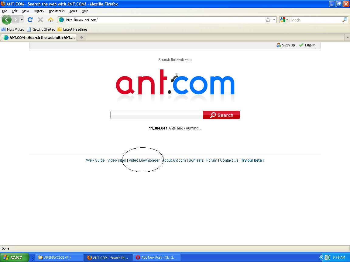 Download ant download manager 1. 11. 1 build 55212.