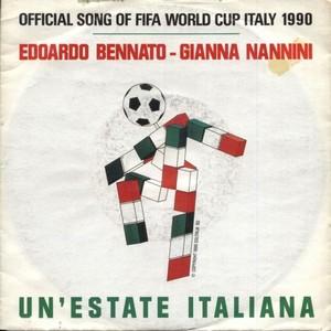 1990 - Un' estate Italiana (mit Edoardo Bennato)
